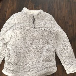 Kids Sherpa (new condition)/(not touched)